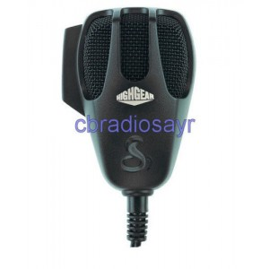 Cobra M73 CB Replacement Microphone 4 Pin Uniden Wired