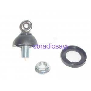 Sirio DV Base Mount suitable for all DV style CB Radio Antennas Aerials