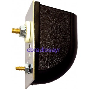 Moulded Side Body Mount Ideal for Vans Suitable for 3/8 CB Radio Antenna Aerials