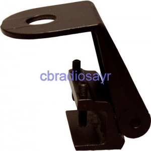 Tall Gutter Mount For CB Radio 3/8 Fitting Antenna Aerials