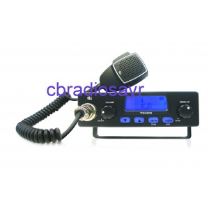 TTI TCB 550 Multi Channel 12 Volt CB Radio