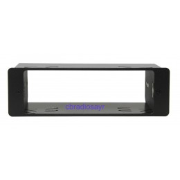 DIN Mounting Bracket Facing Plate for Midland M30 CB Radios