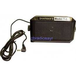 Large CB Radio Speaker - Suitable for use with CB Radios