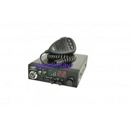 PNI Escort HP 8024 12/24 Volt AM/FM CB Radio