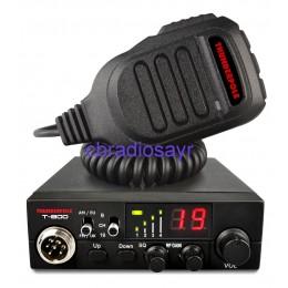 Thunderpole T-800 Multi Channel 12 Volt AM/FM CB Radio
