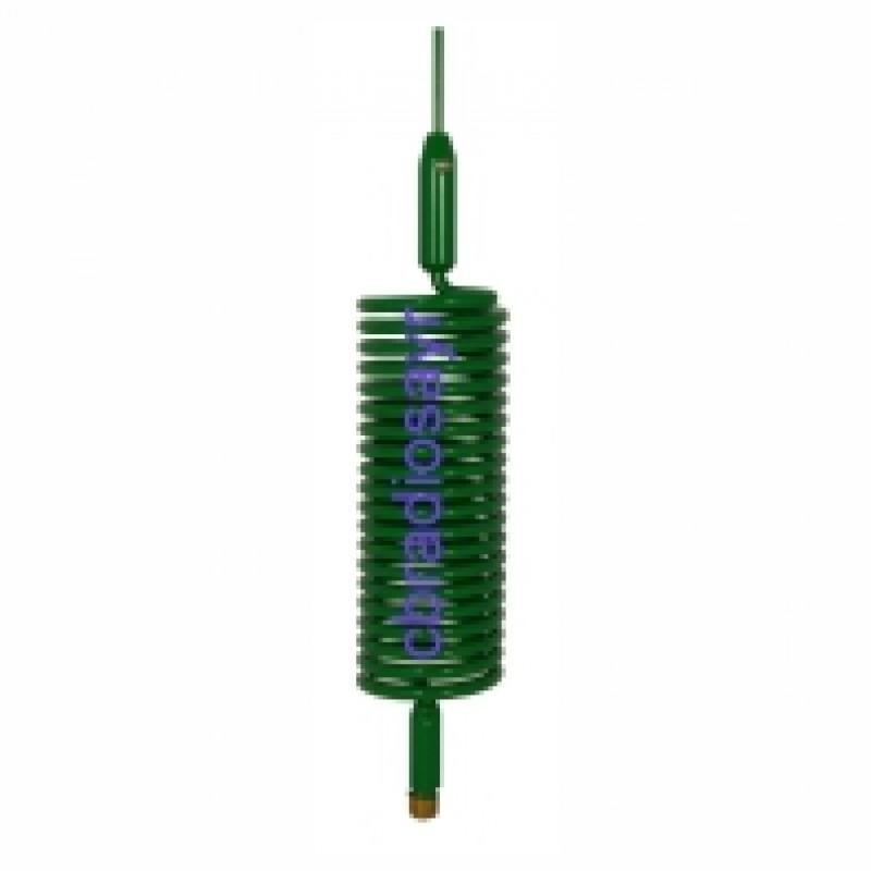 Green Springer