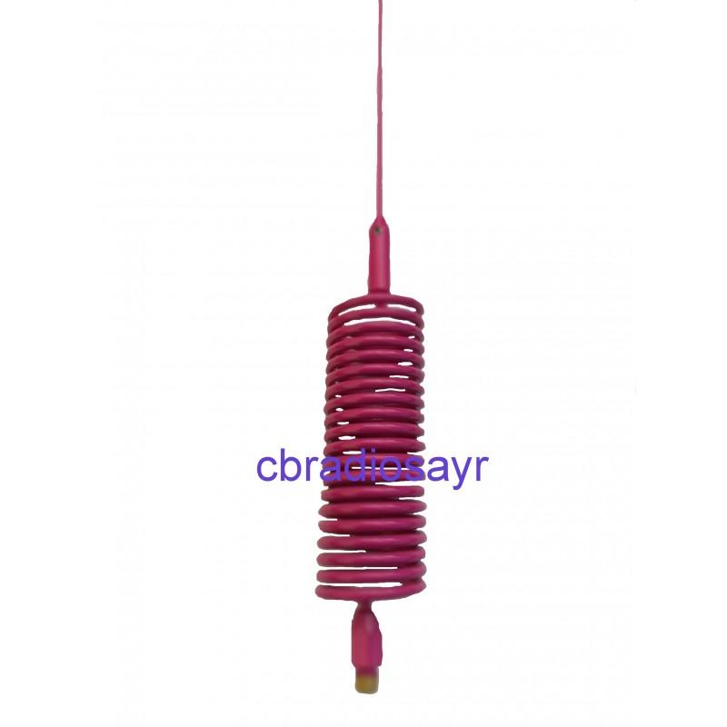 Pink Springer