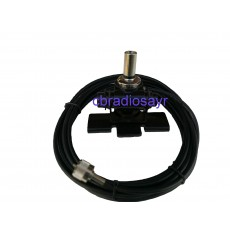 Hatchback Kit Suitable for 3/8 Fitting CB Radio Antenna