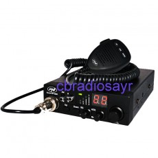 PNI Escort HP 8000L 12 Volt AM/FM CB Radio