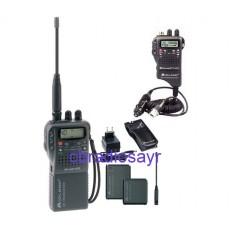 Midland Alan 42 DS Multi Handheld CB Radio