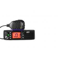 Jopix AP-6 12/24 Volt AM/FM CB Radio With Front Speaker