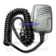 KPO Replacement CB Microphone 4 Pin Uniden Wiring, Cobra, TTI 550 Maxon CM10 Etc