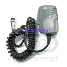 KPO Replacement CB Microphone 6 Pin TTI Wiring