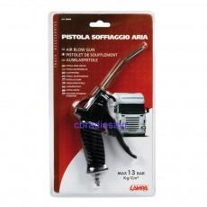 Lampa Replacement Air Duster Gun - Black 13KG/CM
