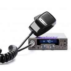 Midland Alan M10 Multimedia 12 Volt CB Radio with USB/Bluetooth Options