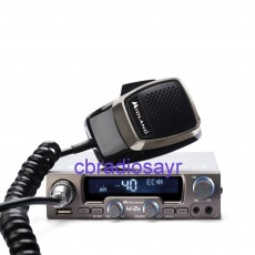 Midland M20 Multimedia 12 Volt CB Radio with USB/Bluetooth Options