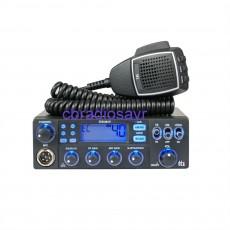 TTI TCB 881N CB Radio - Duel Voltage 12/24 Volt
