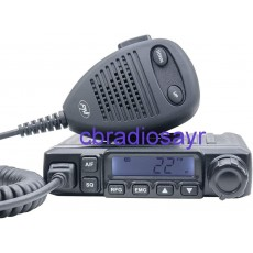 PNI Escort HP 6500 12 Volt AM/FM CB Radio
