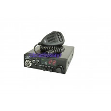 PNI Escort HP 8024 12/24 Volt AM/FM CB Radio