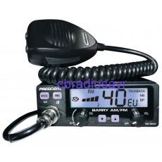 President Barry AM/FM Dual Voltage CB Radio