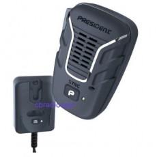 President Liberty Wireless Cordless 6 Pin CB Radio Microphone