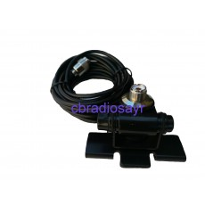 Hatchback Kit Suitable for SO239 Fitting CB Radio Antenna