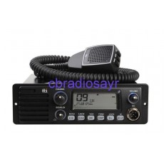TTI TCB-1100 Multi Channel 12 Volt AM/FM CB Radio