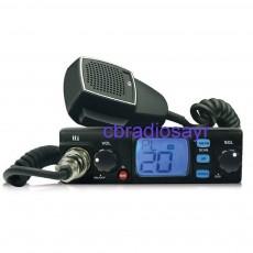 TTI TCB 560 Multi Channel 12/24 Volt CB Radio