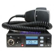 TTI TCB 565 Multi Channel 12/24 Volt CB Radio