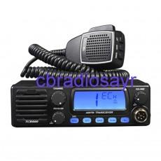 TTI TCB 900 Multi Channel 12/24 Volt CB Radio with Front Speaker