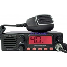TTI TCB 900HP Multi Channel 12/24 Volt CB Radio with Front Speaker