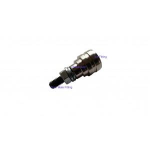 Sirio KF Male 6mm to 3/8 Fitting Adaptor for CB Radio Antennas