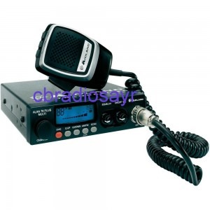 Midland Alan 78 Plus Multi 12 Volt CB Radio