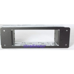 DIN Mounting Bracket Facing Plate for President Teddy CB Radios