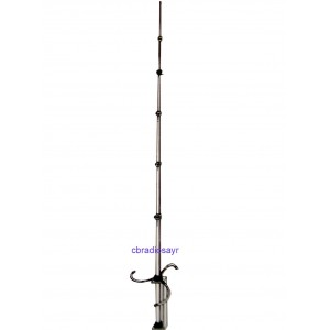 Scorpion Homebase GPA 1/2 Hygain Base Antenna Suitable for Home Base CB Radios