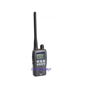 TTI TSC-100RA Handheld Radio Air Band Scanner Receiver with Batteries & Charger